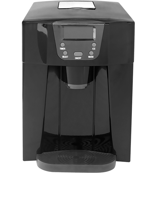Ледогенератор IM 012 Black